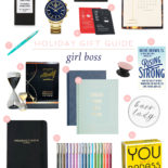Gift Guide #14: Girl Boss
