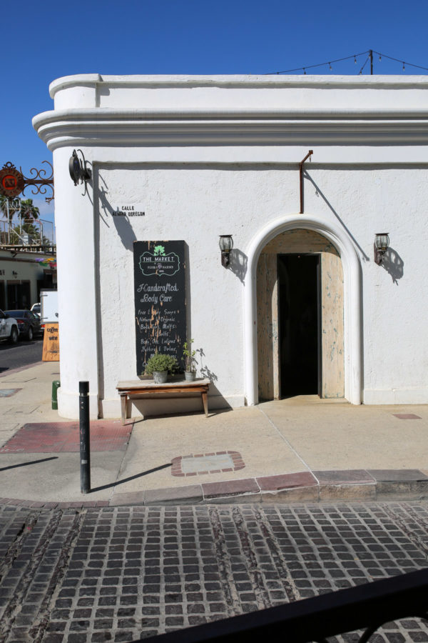 Jessica Sturdy shares photos from exploring San Jose del Cabo in Mexico. Great restaurants