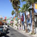 Exploring San Jose del Cabo, Mexico