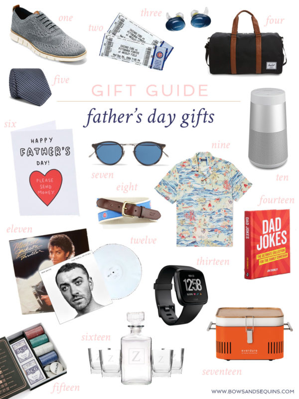 Jessica Sy Shares Her Best Gifts Ideas For Father S Day