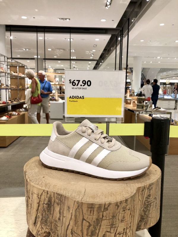 Nordstrom Anniversary Sale: Adidas Flashback Sneakers