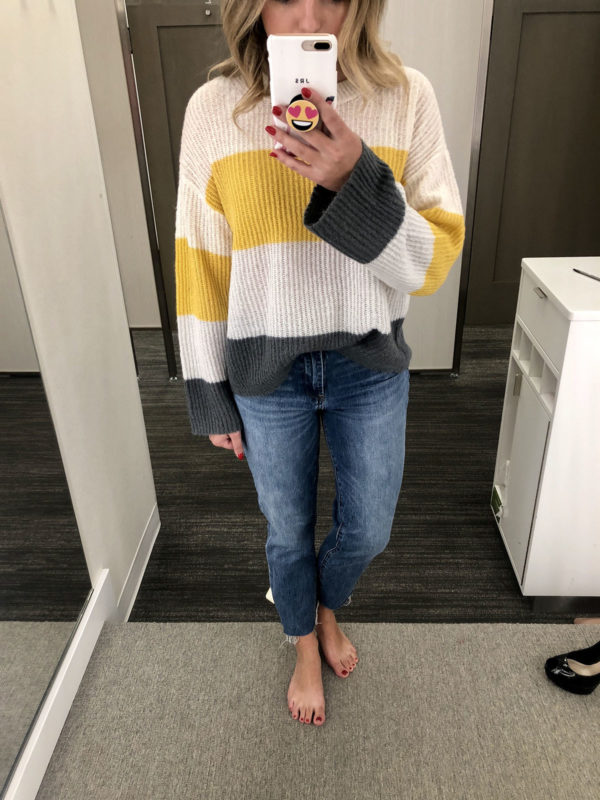 Nordstrom Anniversary Sale: Favorite Finds in the Dressing Room