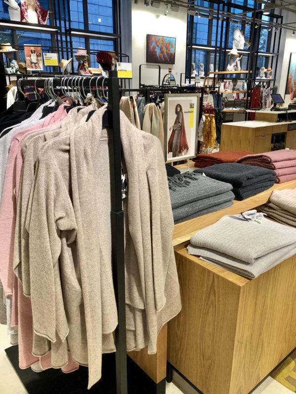 Nordstrom Anniversary Sale: Halogen Cashmere