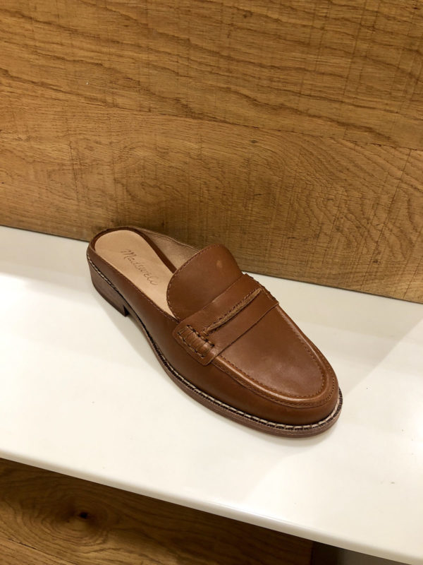 Nordstrom Anniversary Sale: Madewell Leather Penny Loafers