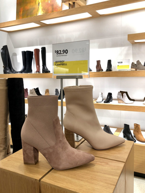 Nordstrom Anniversary Sale: Sock Booties