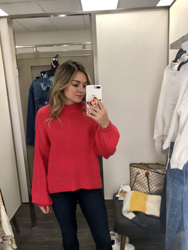 Nordstrom Anniversary Sale nordstrom bp sweater