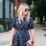 What I Wore to Speak at the Create & Cultivate Conference in Chicago