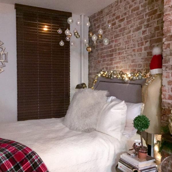 Christmas decor ideas on a budget