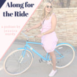 Along for the Ride Podcast