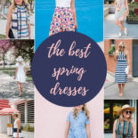 The Best Spring Dresses to Buy Right Now