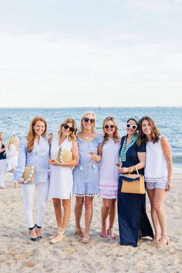 Mackenzie Horan, Liz Joy, Julia Dzafic, Jessica Sturdy, Jenn Lake, Liz Adams