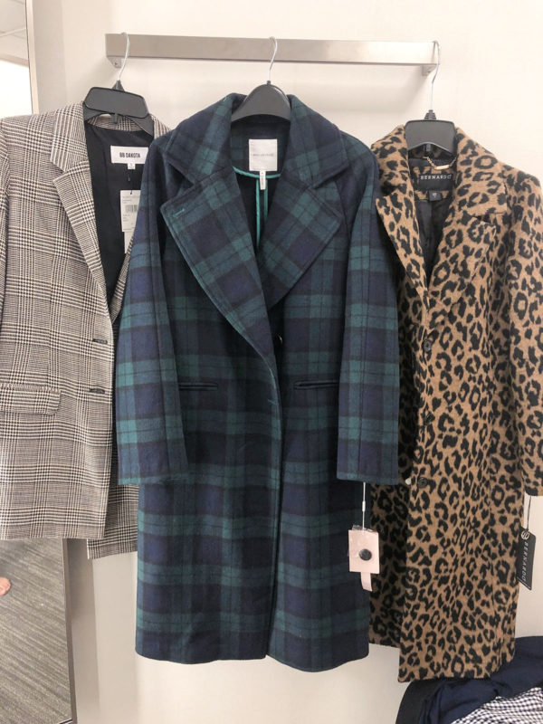 Best Coats in the Nordstrom Anniversary Sale