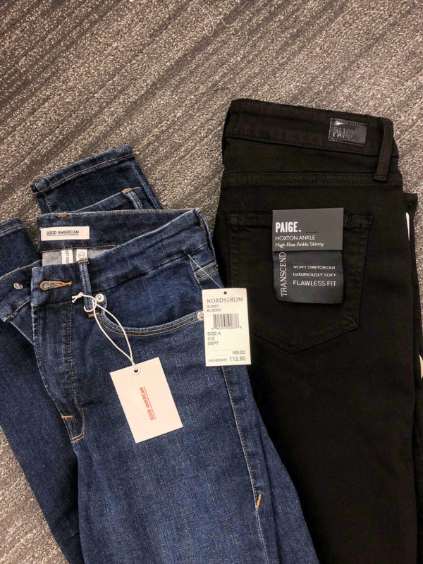 Best Jeans in the Nordstrom Anniversary Sale