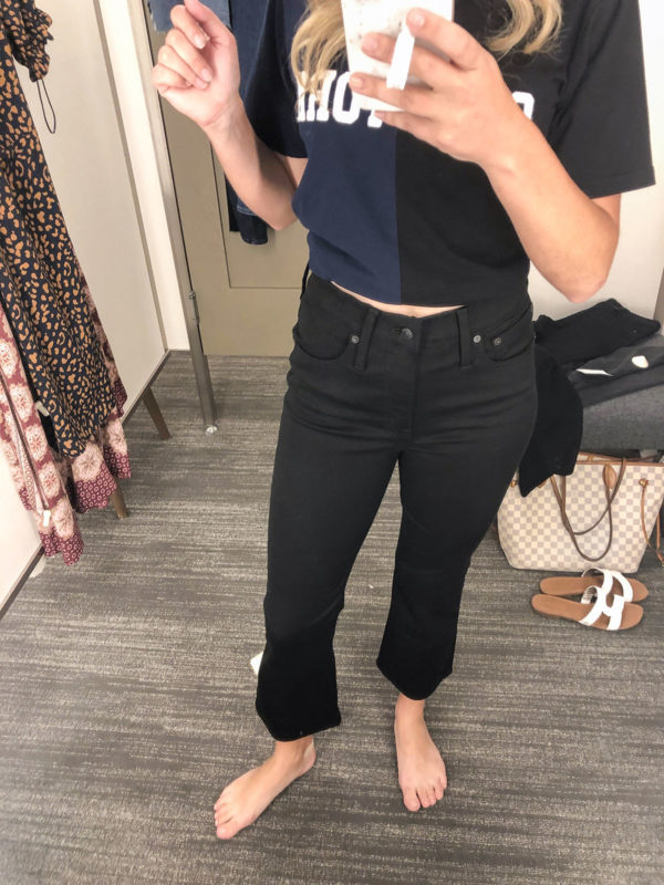 Madewell Jeans Nordstrom Anniversary