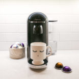 My Nespresso Machine