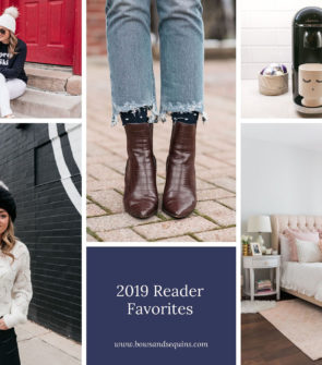 Bows & Sequins 2019 Top Products Reader Favorites