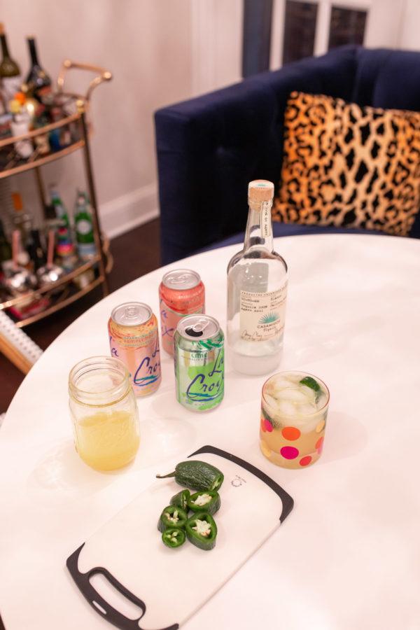 Easy Skinny Margarita Recipes