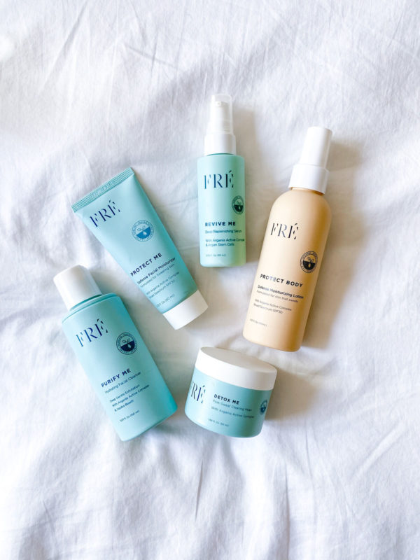 Fré Skincare Reviews Coupon Code Promo Codes