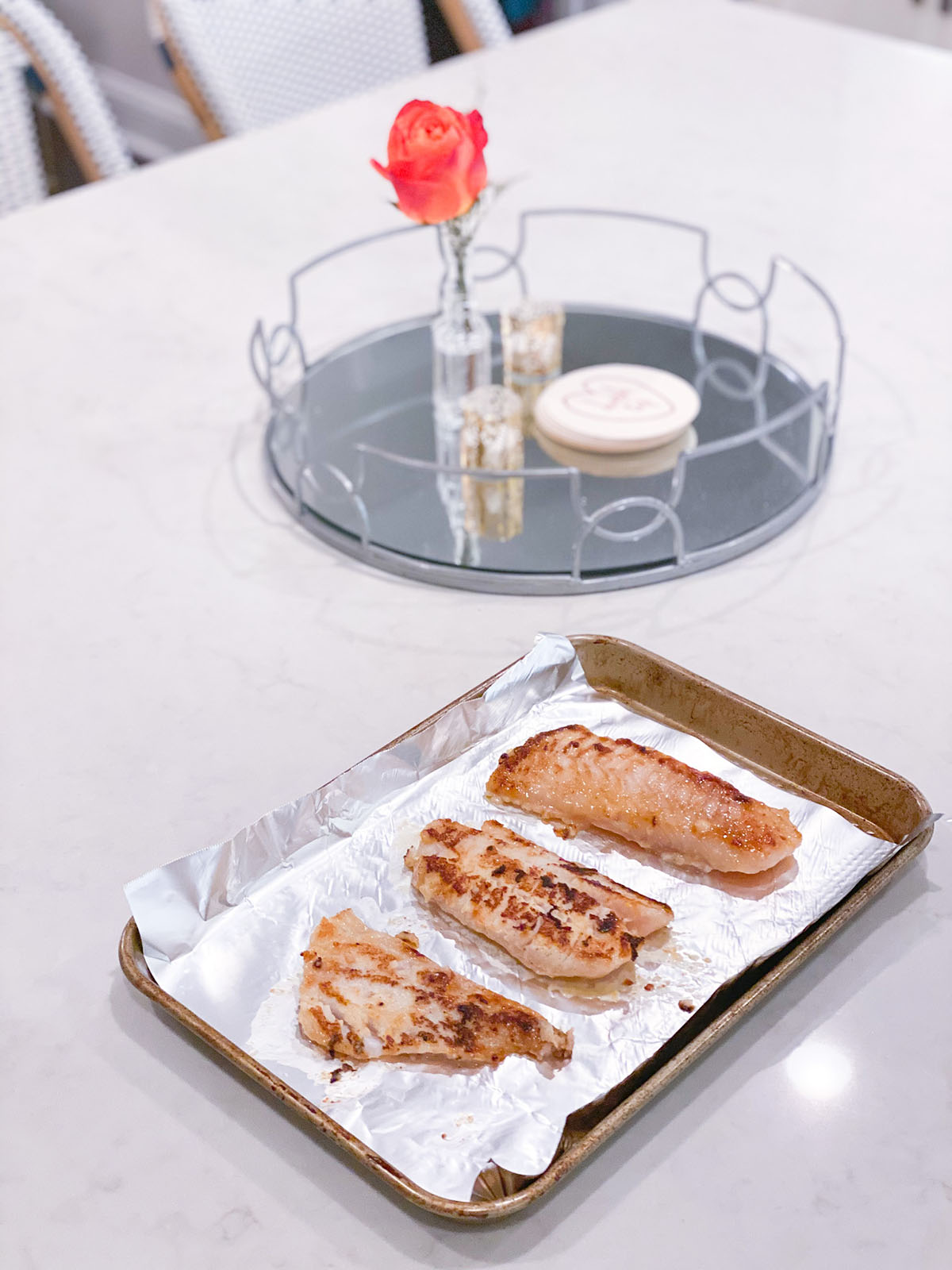 Nobu Miso Black Cod Recipe