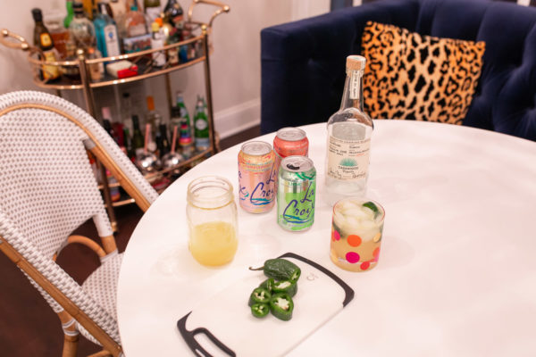 How to Make a Skinny Margarita at Home