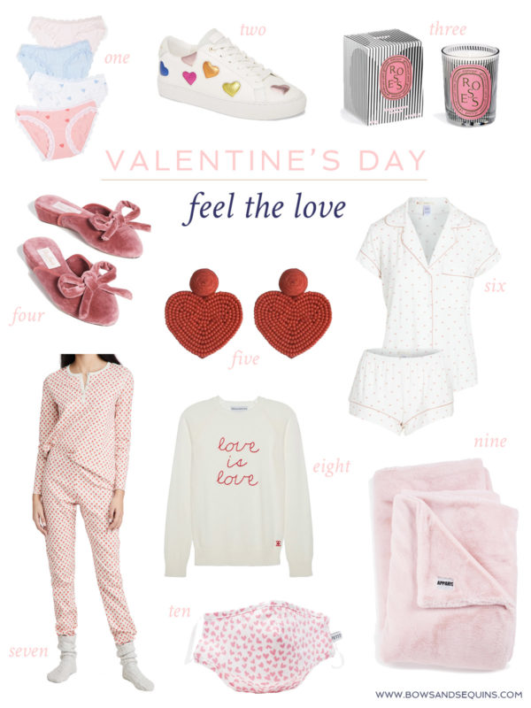 Cute Valentine's Day Gifts for Wife, Girlfriend, Mom, and Sister