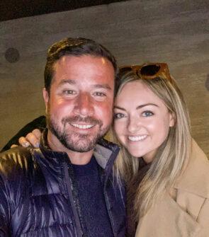 Jessica Sturdy boyfriend