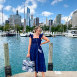 Summer of the Nap Dress