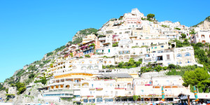 Travel Guide: Amalfi Coast
