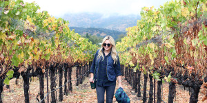 A Weekend in Napa