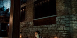 Chicago blogger Jessica Sturdy reviews AIRE Ancient Baths.